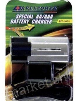 Аккумуляторы и зарядные устройства - Новое Зарядное устр. для АКБ AA/AAA сеть220/12авто, 0