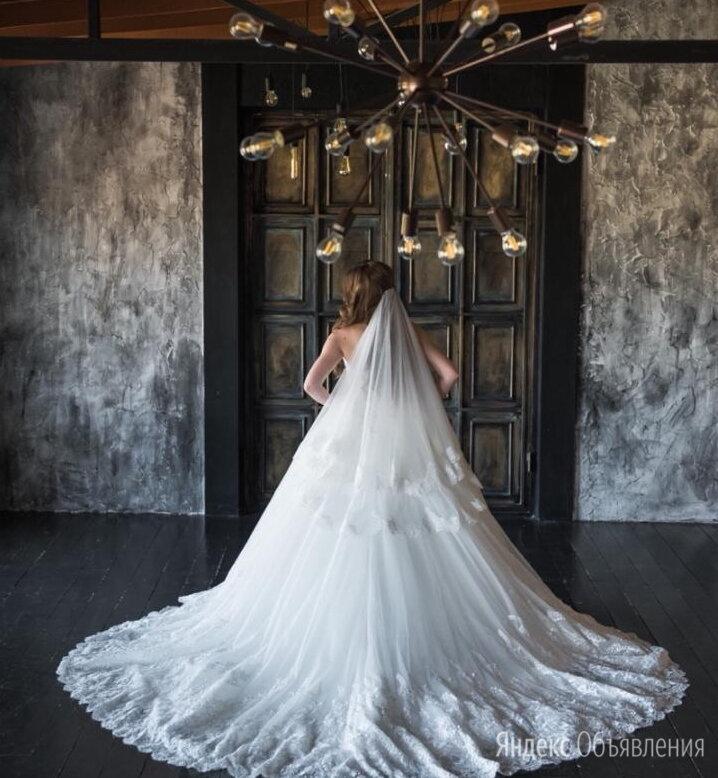 Свадебное платье по цене 15000₽ - Платья, фото 0