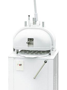 Тестомесильные и тестораскаточные машины - Тестоделитель-округлитель MAC.PAN MSRS 30S, 0