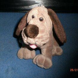 Мягкие игрушки - Мягкая игрушка - собака, 0