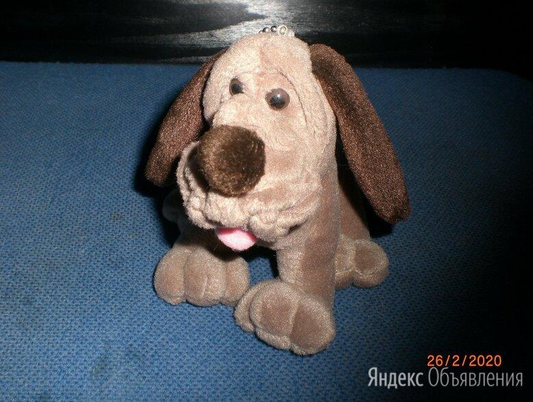Мягкая игрушка - собака по цене 500₽ - Мягкие игрушки, фото 0