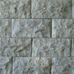 """Фасадные панели - Фасадный, цокольный камень (сайдинг, панель) """"Руст"""", 0"""