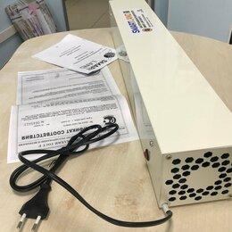 Приборы и аксессуары - Рециркулятор для офиса безопасен для людей, 0