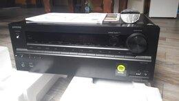 Усилители и ресиверы - Ресивер Onkyo TX-NR636, 0