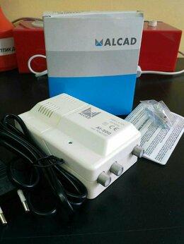 Антенны - Антенный усилитель Alcad AI-200, 0