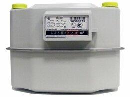 Счётчики газа - Счетчик газа Elster BK G6 V2 250 мм Левый 2021 год, 0