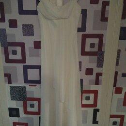 Платья - Вечернее платье,б/у.Торг., 0