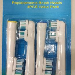 Зубные щетки - Насадки для электрических зубных щеток Braun Oral B, 0