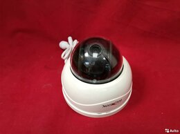 Камеры видеонаблюдения - IP-видеокамера Polyvision 2 Мп купольная, 0