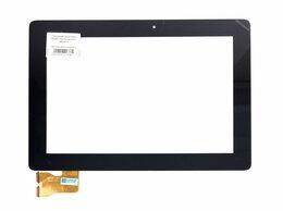 Запчасти и аксессуары для планшетов - Тачскрин для Asus MeMO Pad Smart K001 (ME301T)…, 0