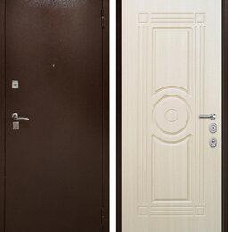 Входные двери - Дверь металлическая Стандарт-5, 0