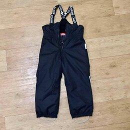 Полукомбинезоны и брюки - Утеплённый комбинезон, 0
