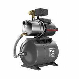 Насосы и комплектующие - Установка водоснабжения Grundfos JP 4-47 PT-H…, 0