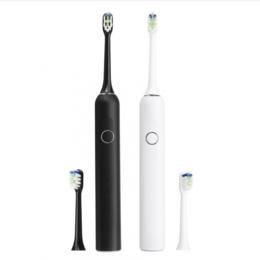 Электрические зубные щетки - Электрическая зубная щетка Sonic Toothbrush X-3, 0