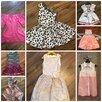 Много платьев на девочку по цене 300₽ - Платья и сарафаны, фото 2
