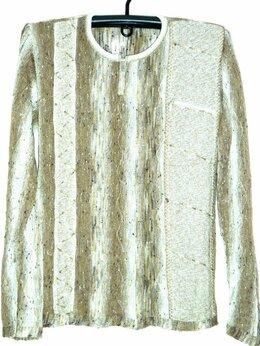 Свитеры и кардиганы - Джемпер мужской 44-46 размер, 0