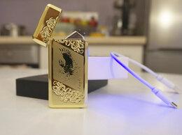 Пепельницы и зажигалки - Зажигалка USB Гравировка, 0