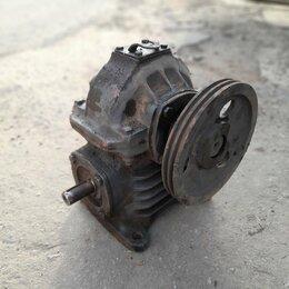 Производственно-техническое оборудование - Редуктор РЧП-120, 0