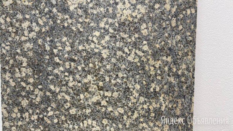 Гранит Малыгинский полированный по цене 2400₽ - Облицовочный камень, фото 0