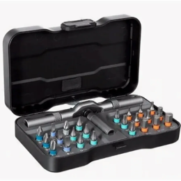 Наборы инструментов и оснастки - Набор инструментов Xiaomi mijia ATuMan DUKA 24…, 0