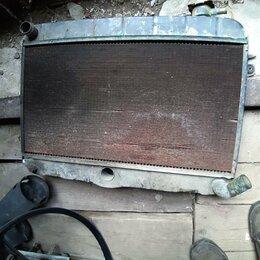 Отопление и кондиционирование  - Радиатор для ВАЗ 2101-06, 0