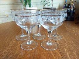 Бокалы и стаканы - Фужеры, бокалы, 0