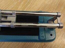 Плиткорезы и камнерезы - Приткорез новый, длина реза 32 см, 0