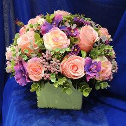 Цветы, букеты, композиции - Флористическая композиция, 0