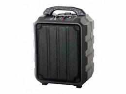 Портативная акустика -  Leem PR-6 25Вт Акустическая система портативная…, 0