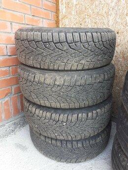 Шины, диски и комплектующие - Шипованные шины 195/65 r15, 0