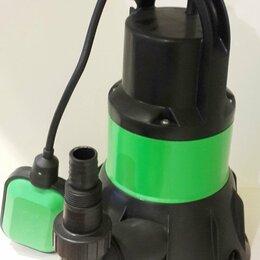 Насосы и комплектующие - дренажный насос для грязной воды, 0