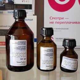 Сопутствующие товары для пайки - Паяльная кислота, 0