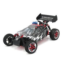 Радиоуправляемые игрушки - Радиоуправляемая багги HSP BackWash с ДВС Nitro…, 0