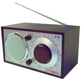 """Акустические системы - Радиоприёмник """"Лира РП-249"""", 0"""