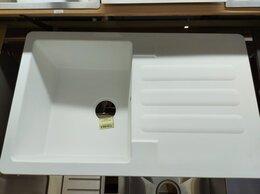 Кухонные мойки - Кухонная мойка Alveus 1116886 белая, 0