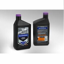 Масла, технические жидкости и химия - Масло Rezoil TRANSMISSION Трансмиссионное, 0