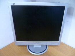 Мониторы - Монитор Philips 170s, 0
