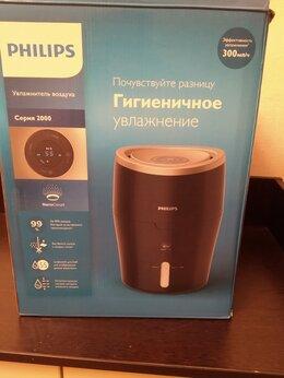 Очистители и увлажнители воздуха - Увлажнитель воздуха Philips, 0