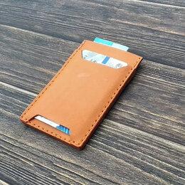 Визитницы и кредитницы - Компактный картхолдер, 0