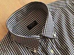 Рубашки - Paul & Shark оригинал рубашка мужская размер 45, 0