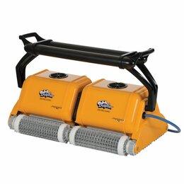 Пылесосы - Робот пылесос для бассейна DOLPHIN 2X2, 0