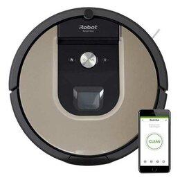 Роботы-пылесосы - Roomba 976, 0