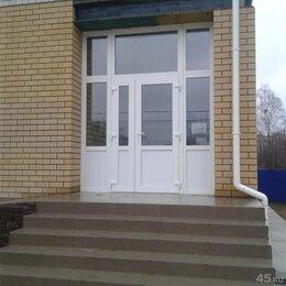 Входные двери - Выходные группы REHAU , 0