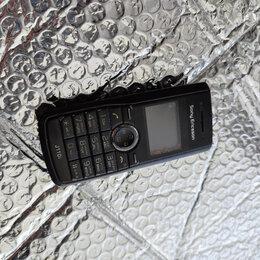 Мобильные телефоны - телефон Sony Ericsson нерабочий, 0