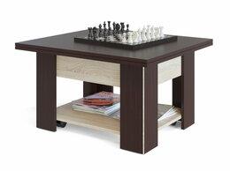 Столы и столики - Журнальный столик СЖ-2 трансформер, 0