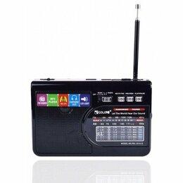 Радиоприемники - Радиоприёмник Cinbahe BH-1314U, 0