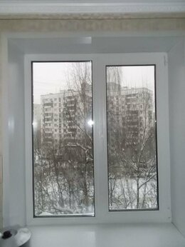 Окна - Окна ПВХ, 0