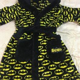 Домашняя одежда - Бэтмен. Халат , 0