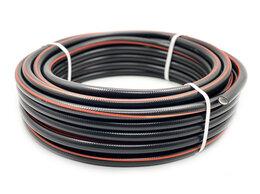 Шланги и комплекты для полива - Шланг 50м Поток 50 армированный 3/4, 0