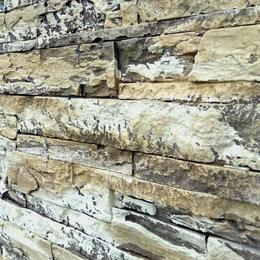 Облицовочный камень - Декоративный камень Сланец Скала Артикул 2087, 0